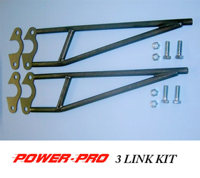 POWER PRO 3 LINK KIT