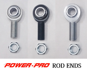 3/4-16 ROD ENDS