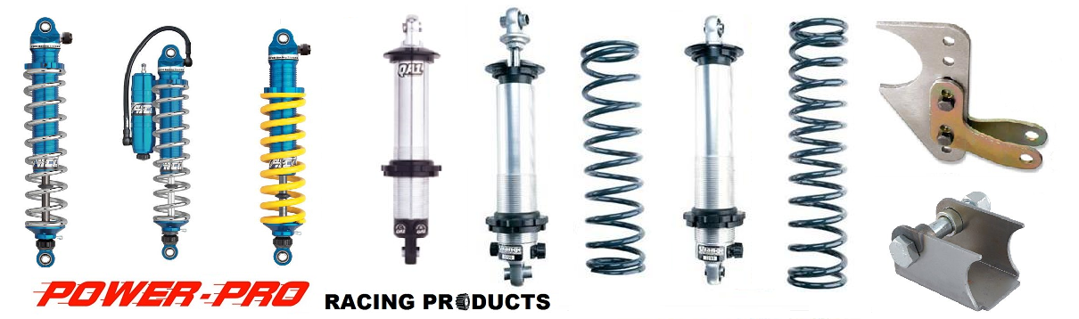 COIL OVER SHOCKS & MOUNTS