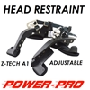 HEAD RESTRAINT Z-TECH