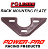 COLEMAN RACK & PINION MOUNTING PLATE